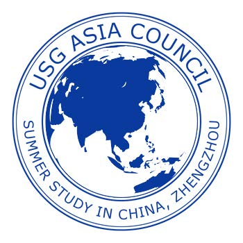 Asia Council China logo